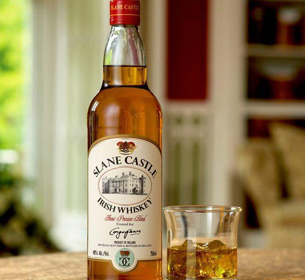 Slane Castle Whiskey