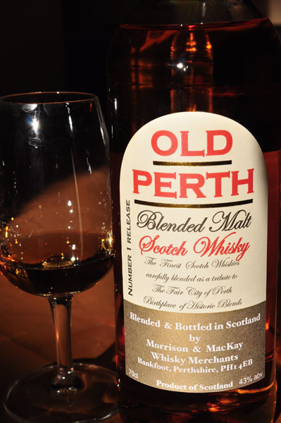 Old Perth Blend