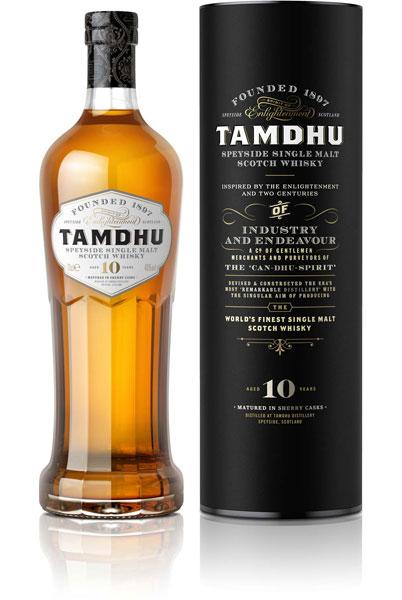 Der neue Tamdhu 10 Jahre