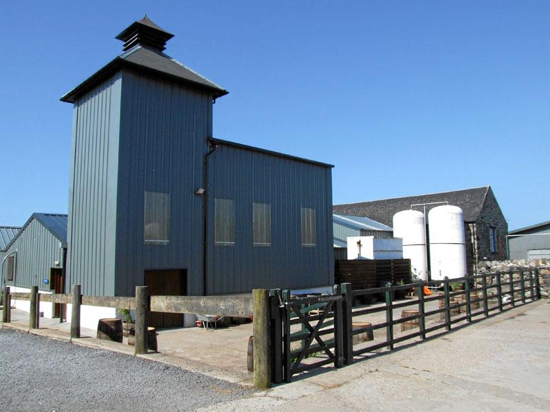 Kilchoman Distillery