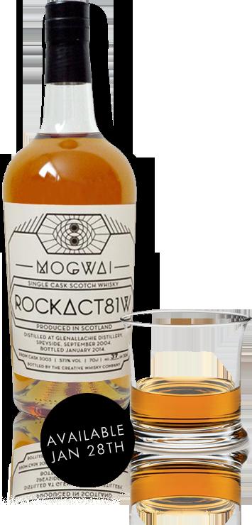 Mogwai Whisky (c) mogwaiwhisky.com