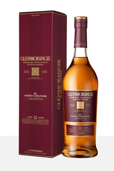 Der neue Glenmorangie Lasanta