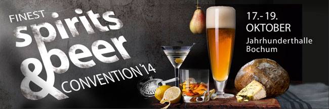 Finest Spirits & Beer Convention