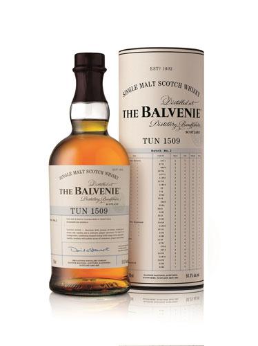 The Balvenie Tun 1509 Batch 2