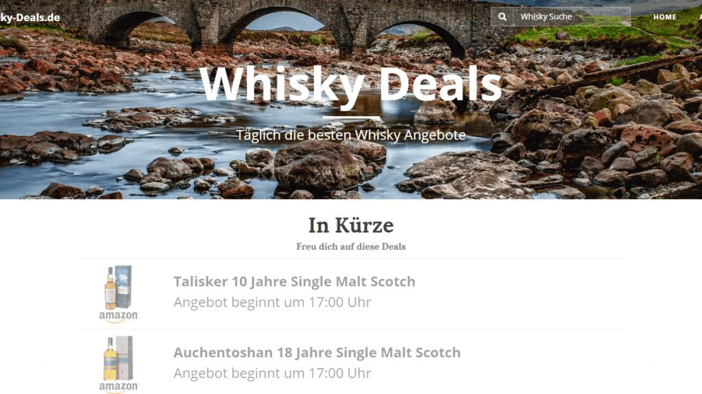 Whisky-Deals.de