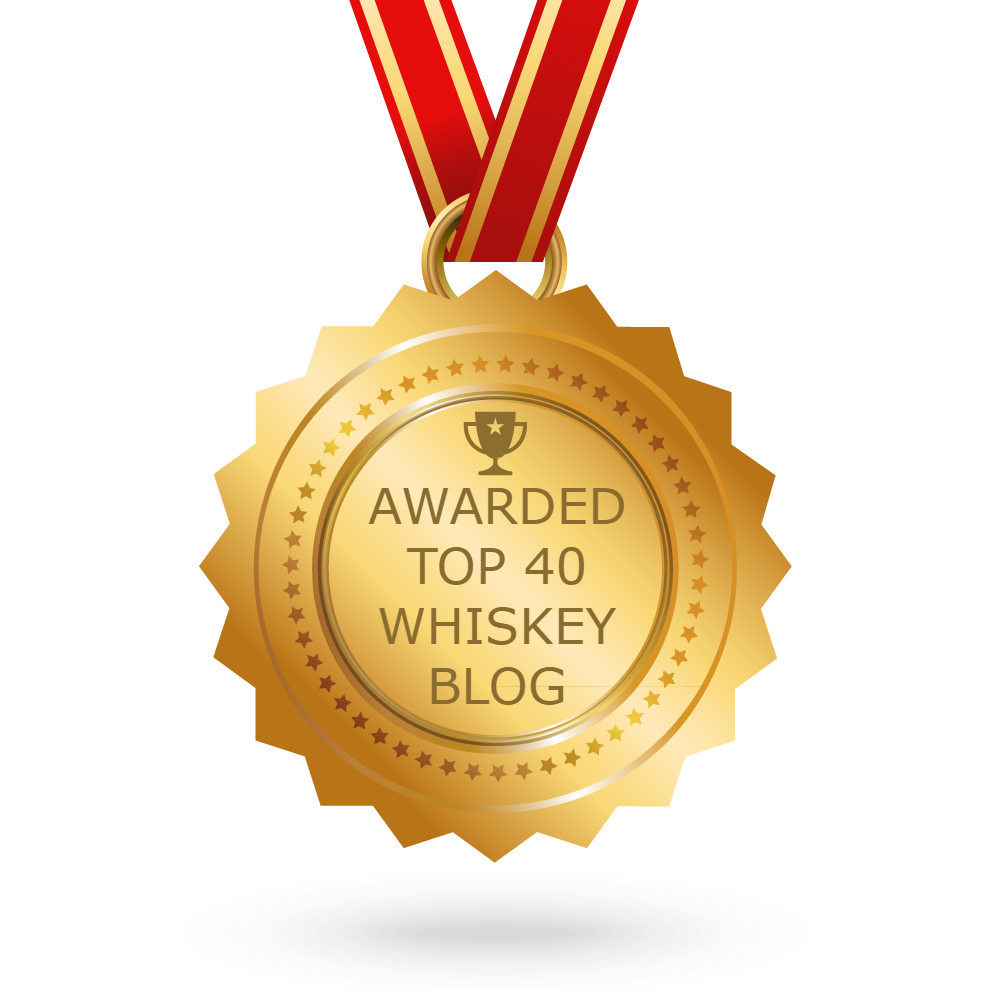 Top 40 Whiskey Blog