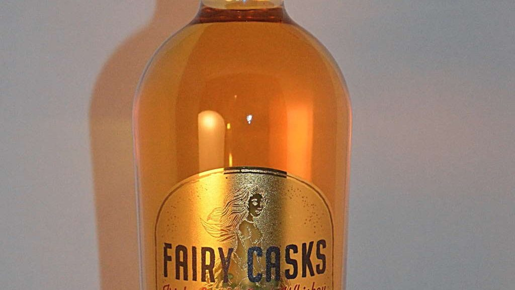 Fairy Casks Irish Single Cask Whiskey