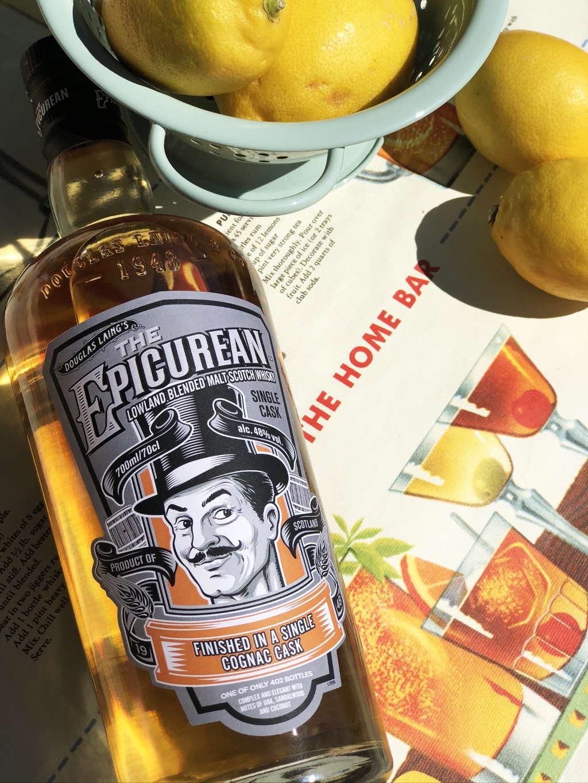 The Epicurean Cognac Edition