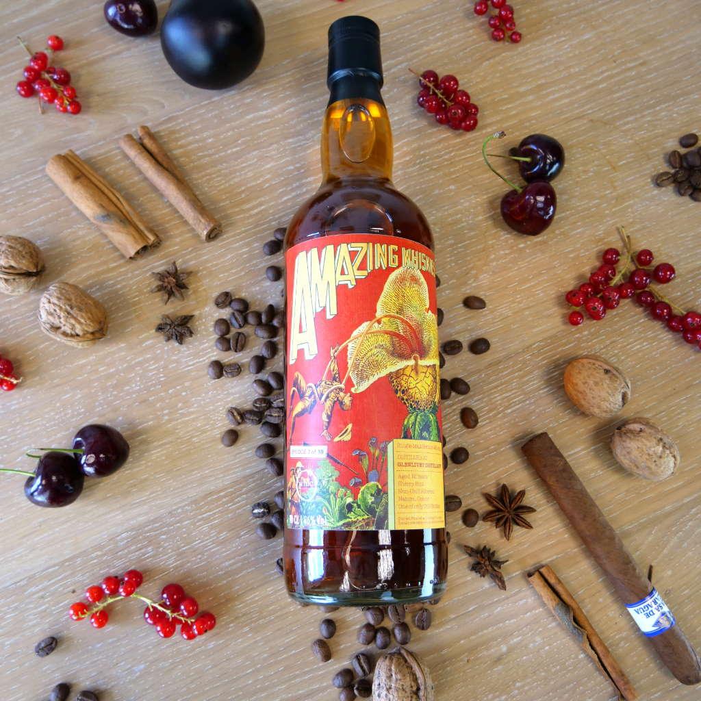 Glenlivet Amazing Whiskies Mood Shot 3