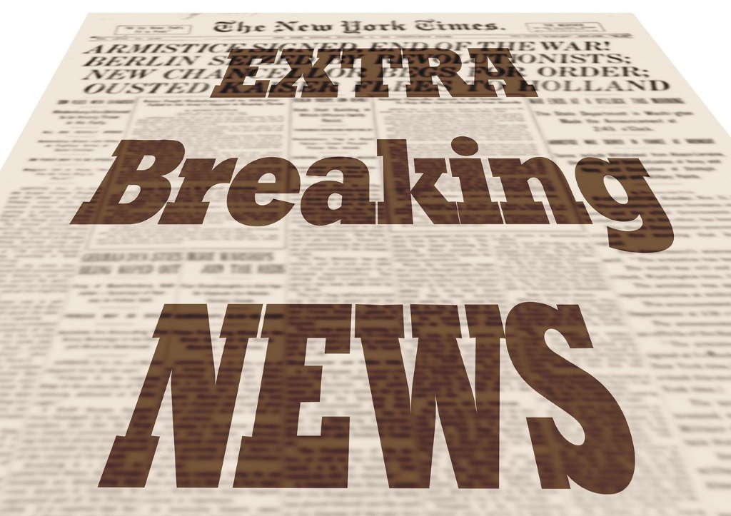 Extra Breaking News