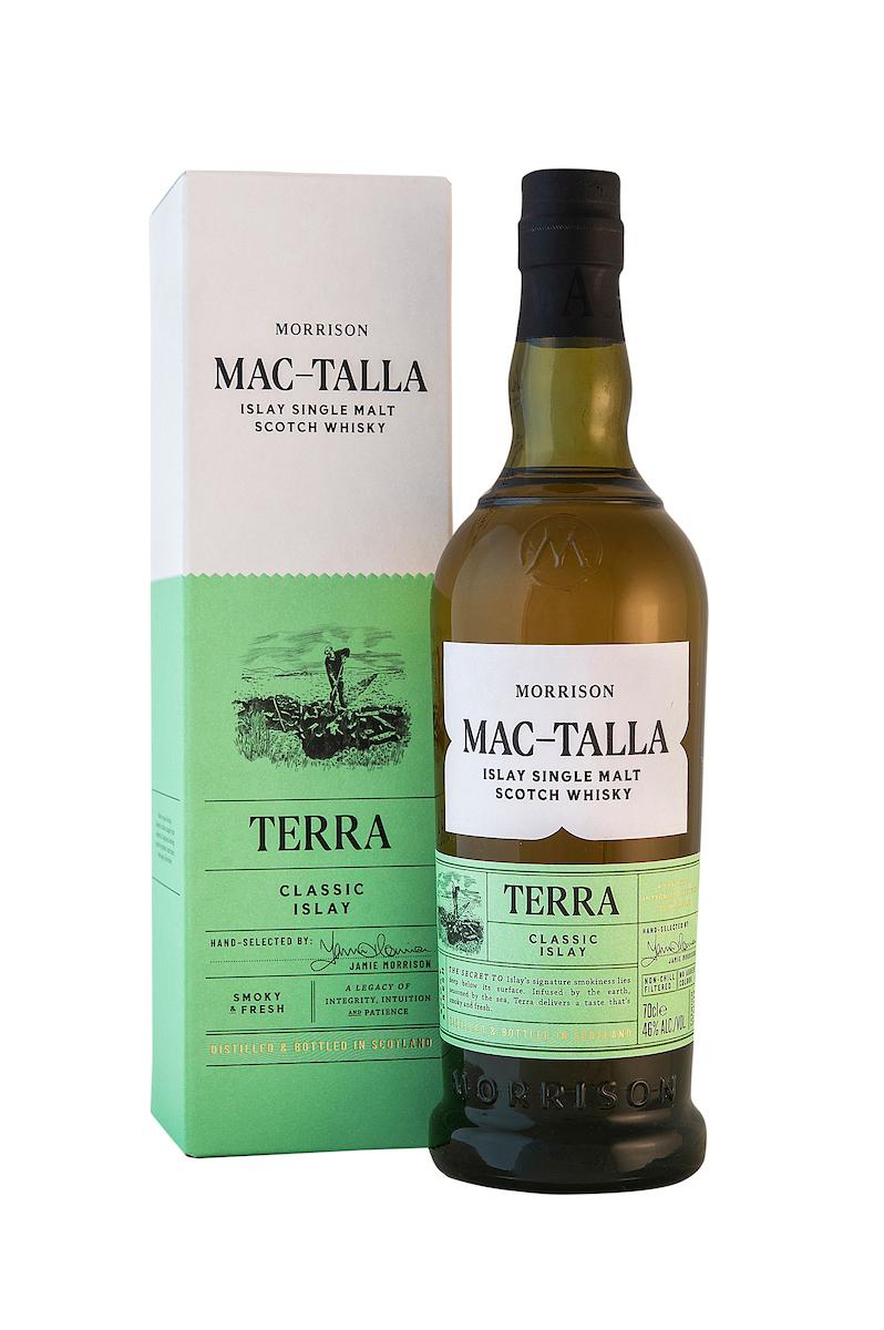 Mac-Talla Terra