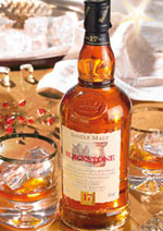 Blackstone® Highland Scotch Whisky bei ALDI (c) aldi.de